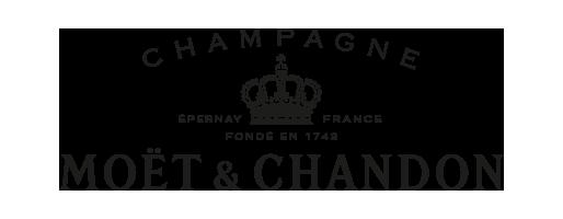 Référence client Moët & Chandon
