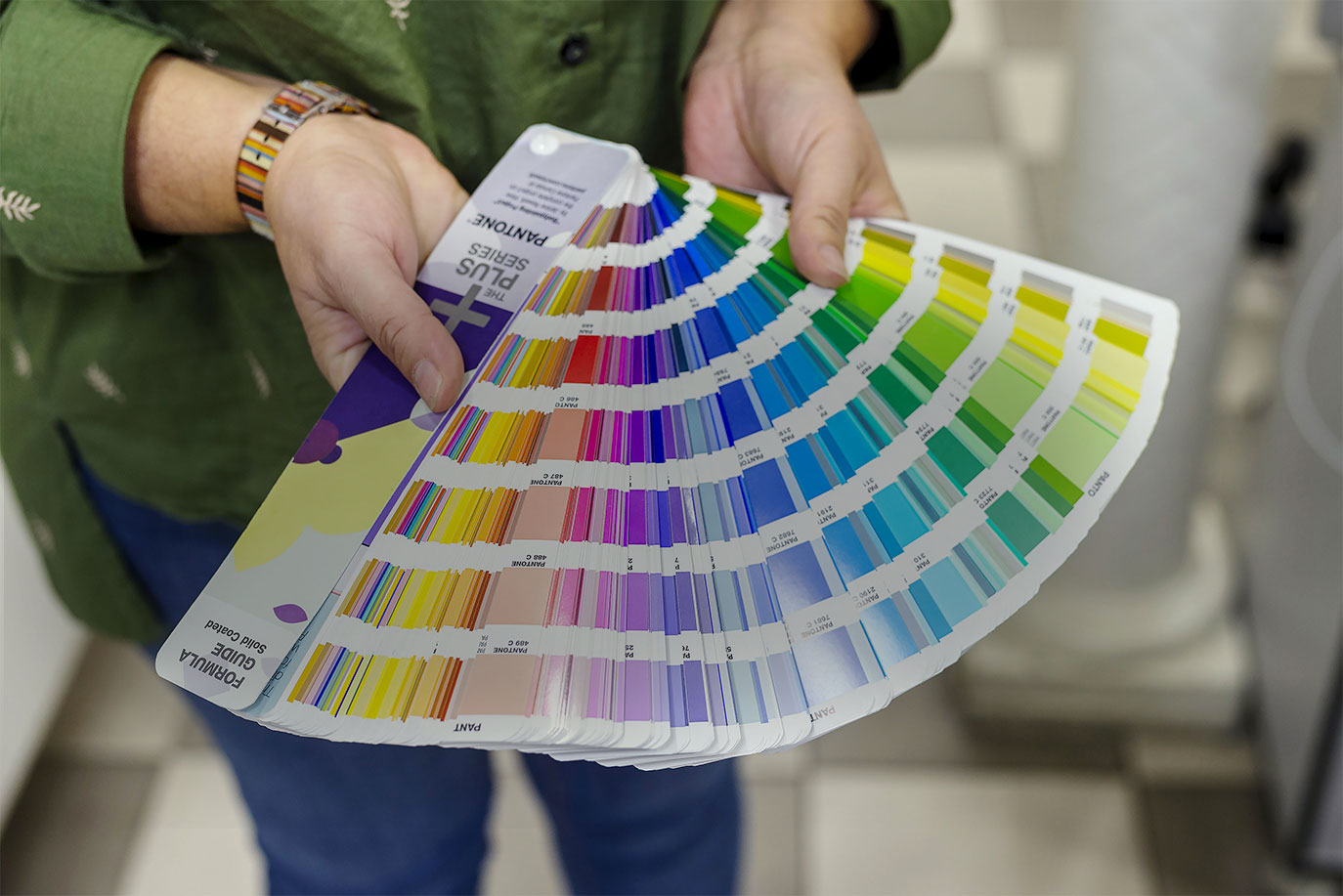Le choix des couleurs de packaging : une étape marketing cruciale