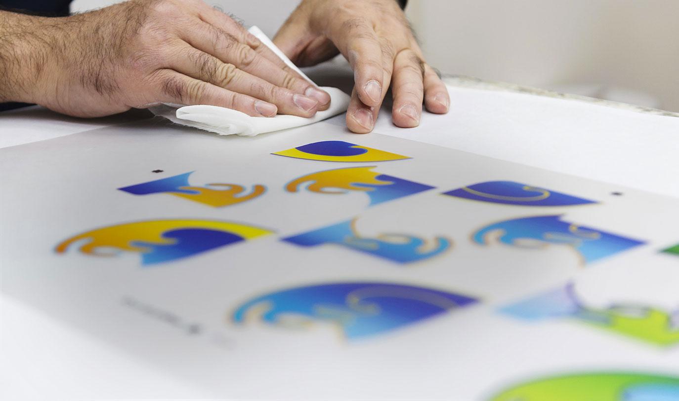 Les marques ont de fortes volontés de création. Elles exigent beaucoup de créativité de la part de leurs prestataires.